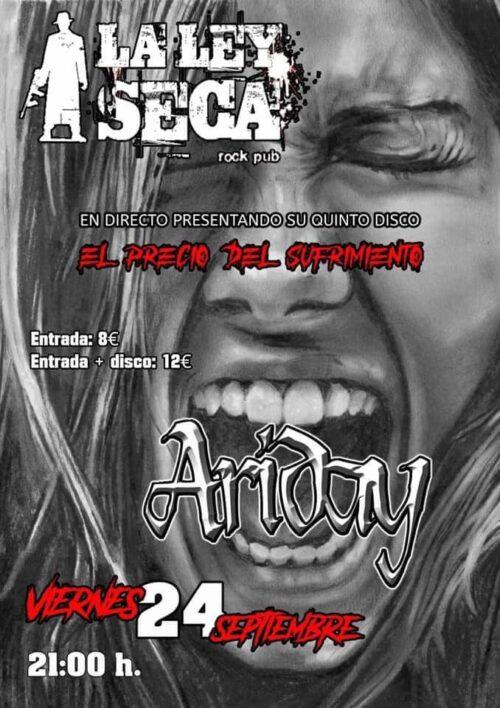 Ariday-24.9.2021.-La-Ley-Seca-Zaragoza