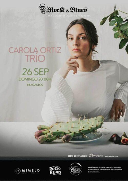 Carola-Ortiz-Trio-Rock-And-Blues-Zaragoza