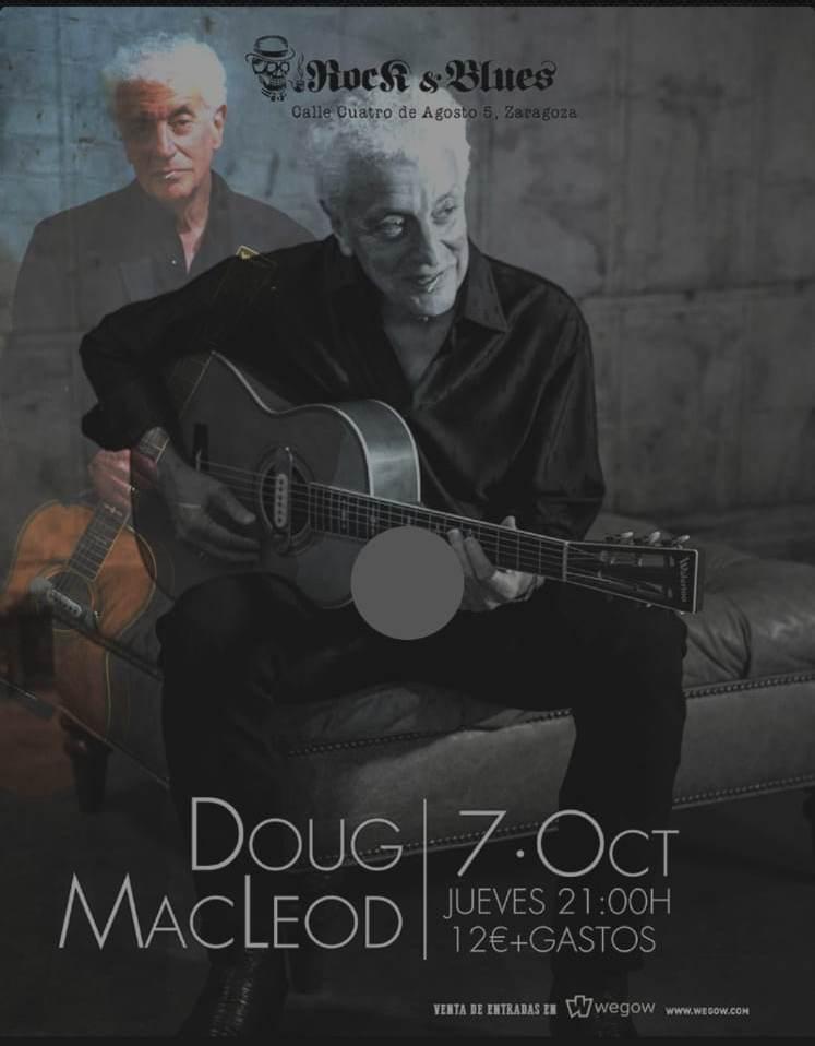 DOUG-MACLEOD-Rock-And-Blues-Aragon-En-Vivo