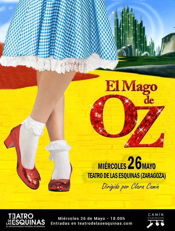 El Mago de Hoz Zaragoza