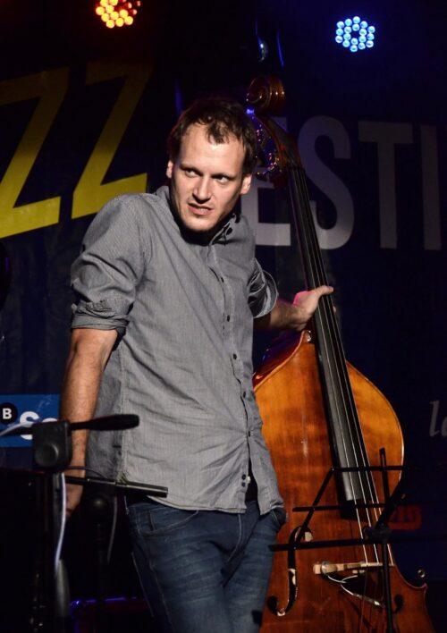 Javi Callen Jazz
