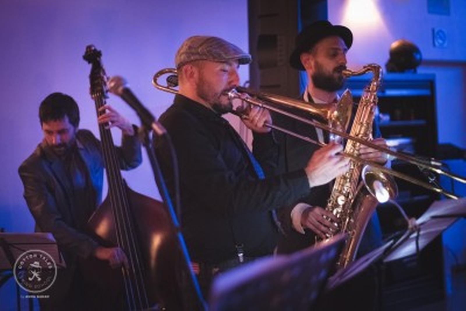 Josemi Jazz Band