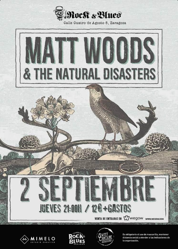 Matt Woods-Rock-And-lues-Zaragoza