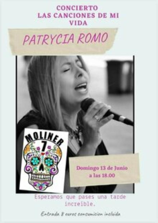 Patrycia Romo